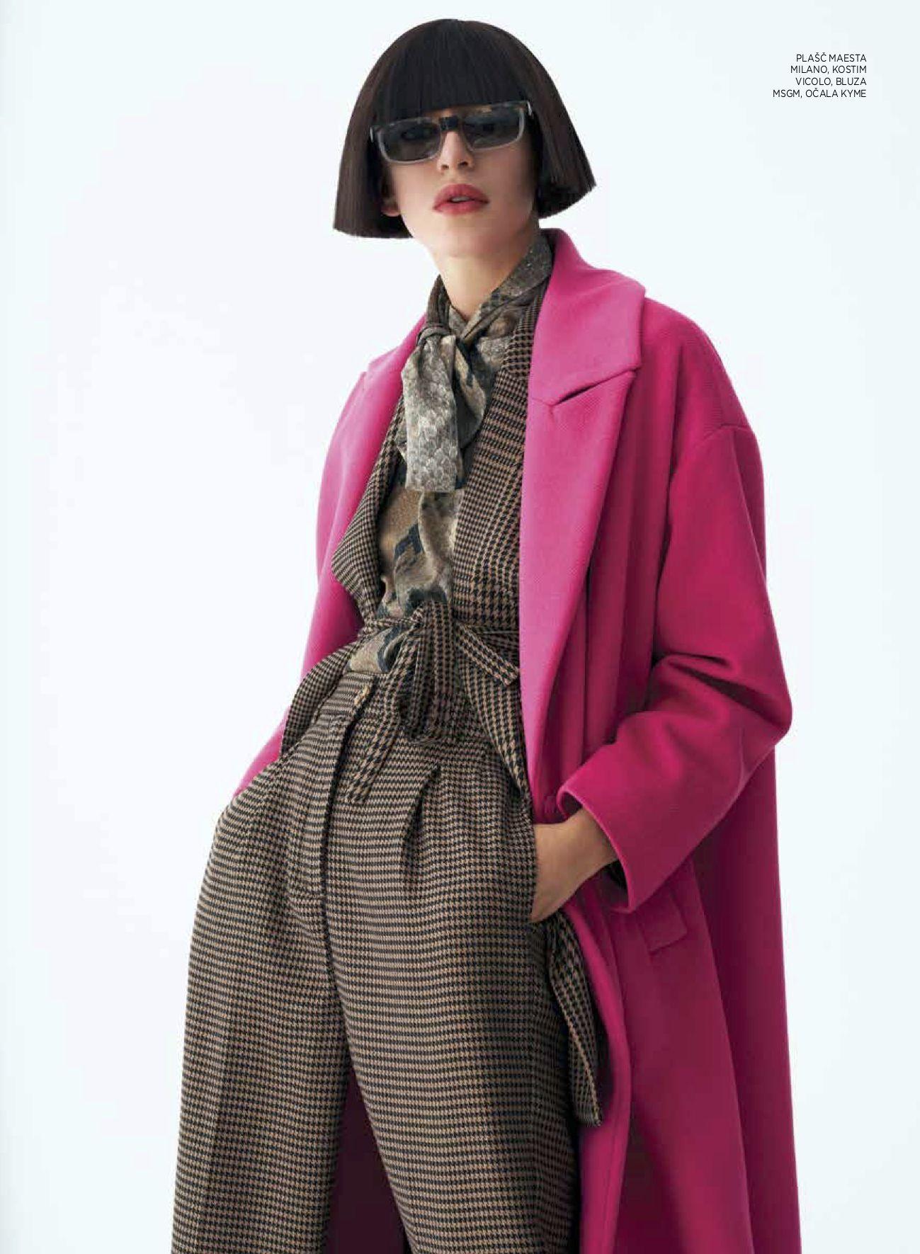 Gloss Magazine Cover - Pic. 5