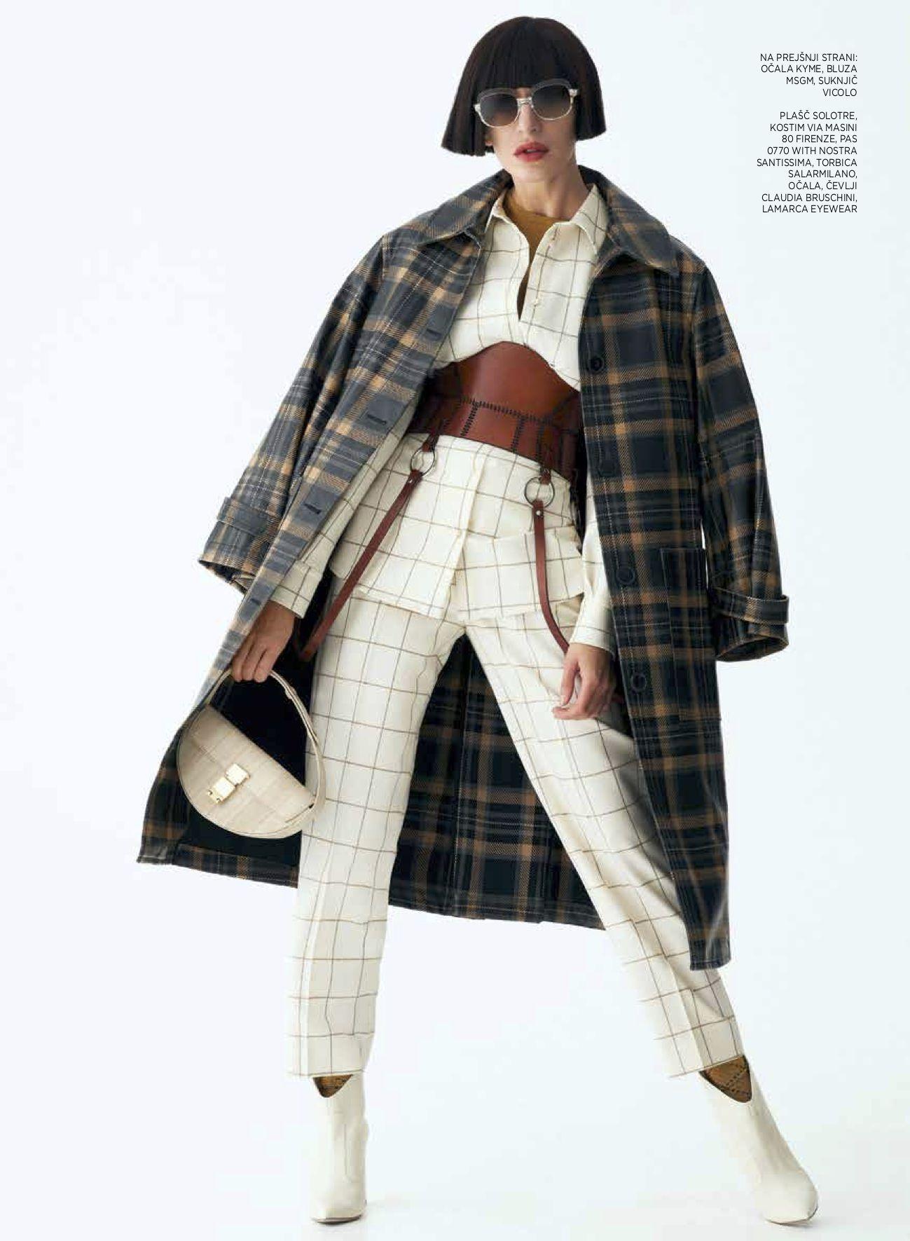 Gloss Magazine Cover - Pic. 7