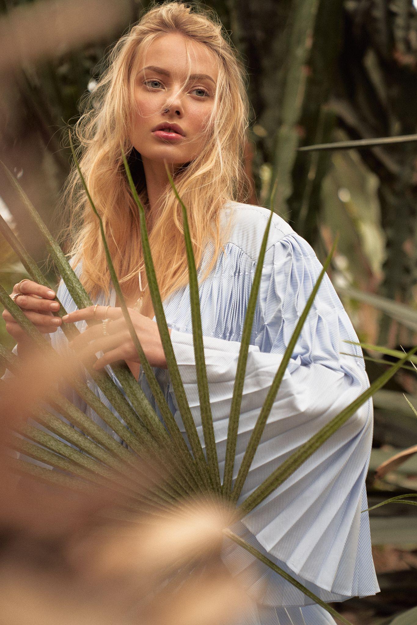 Garden of Eden - Solstice Magazine UK - Outtakes - Pic. 2