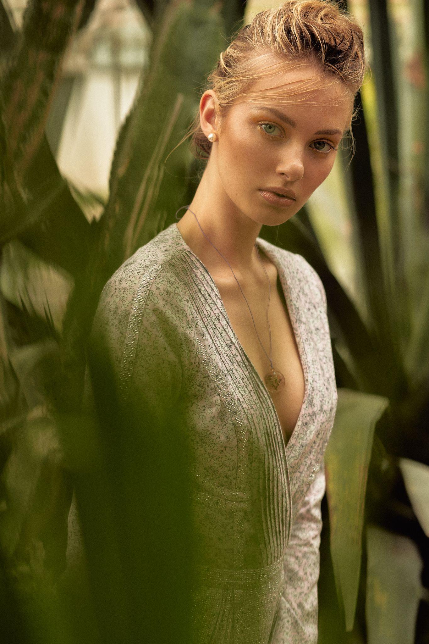 Garden of Eden - Solstice Magazine UK - Outtakes - Pic. 7