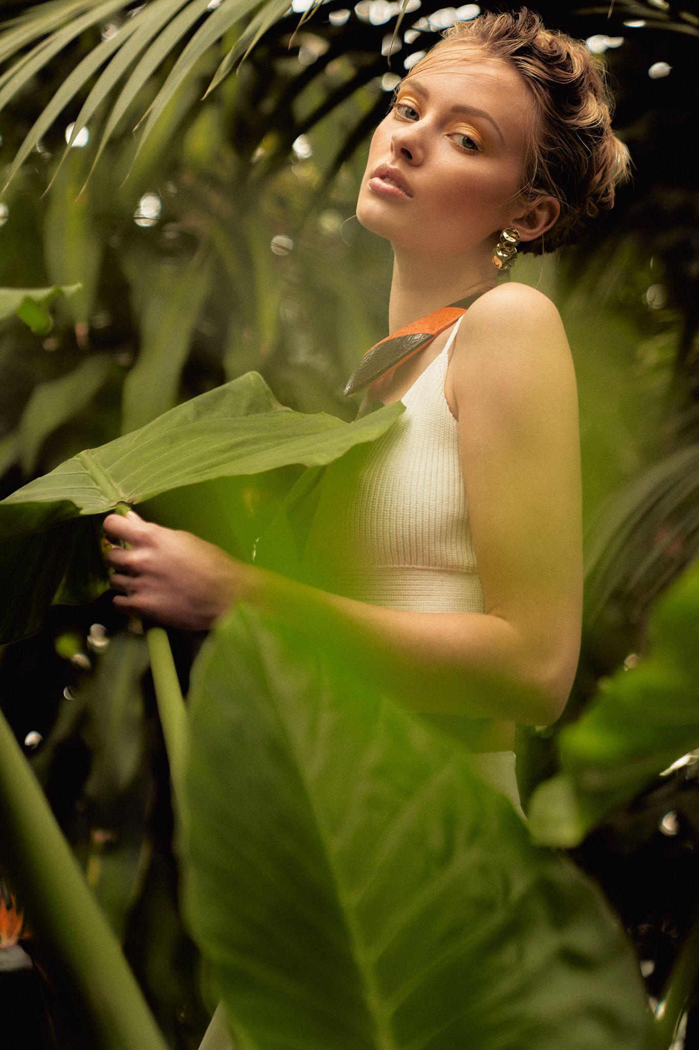 Garden of Eden -  Solstice Magazine UK - Outtakes - Pic. 6