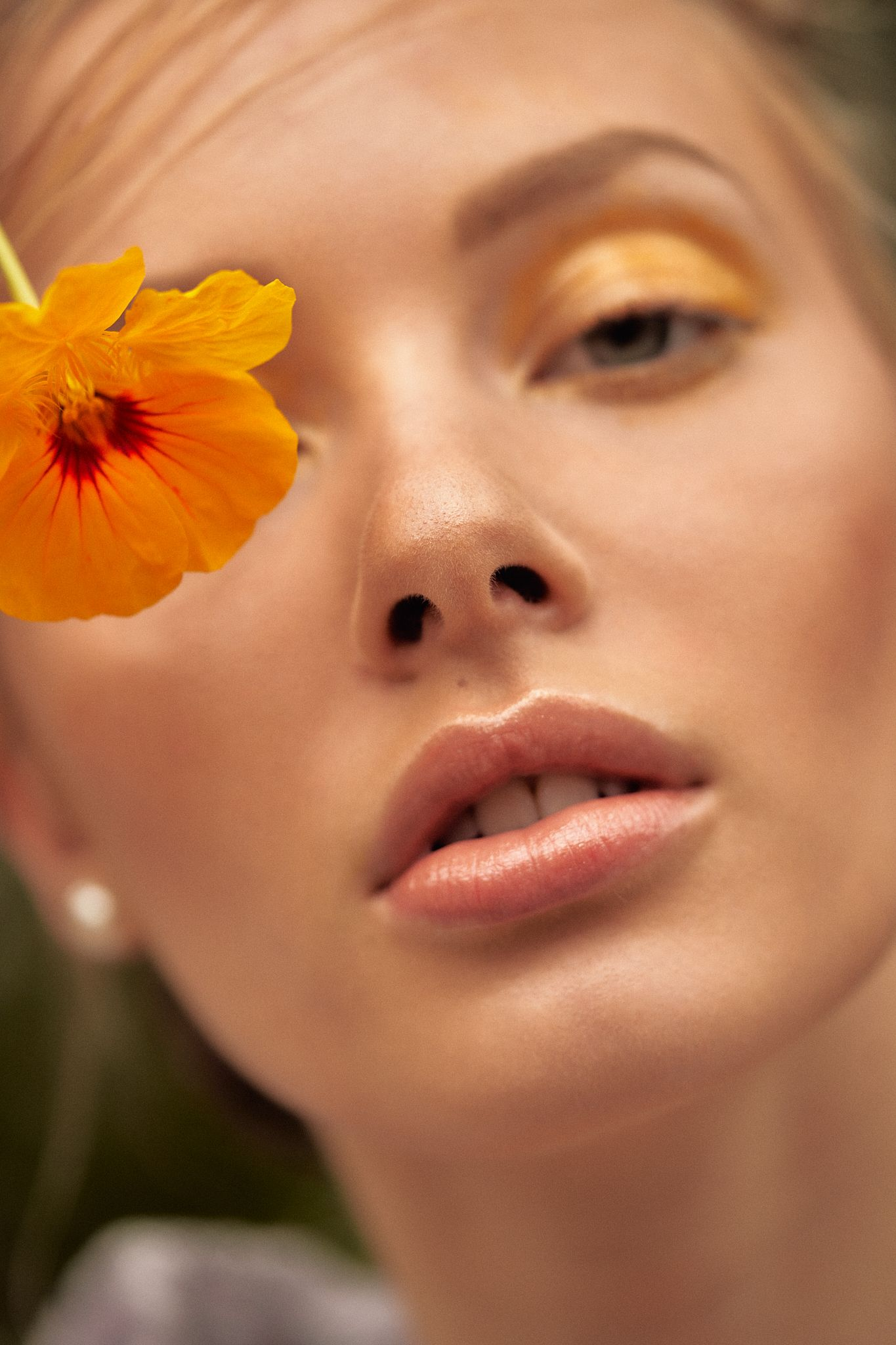 Garden of Eden -  Solstice Magazine UK - Outtakes - Pic. 9