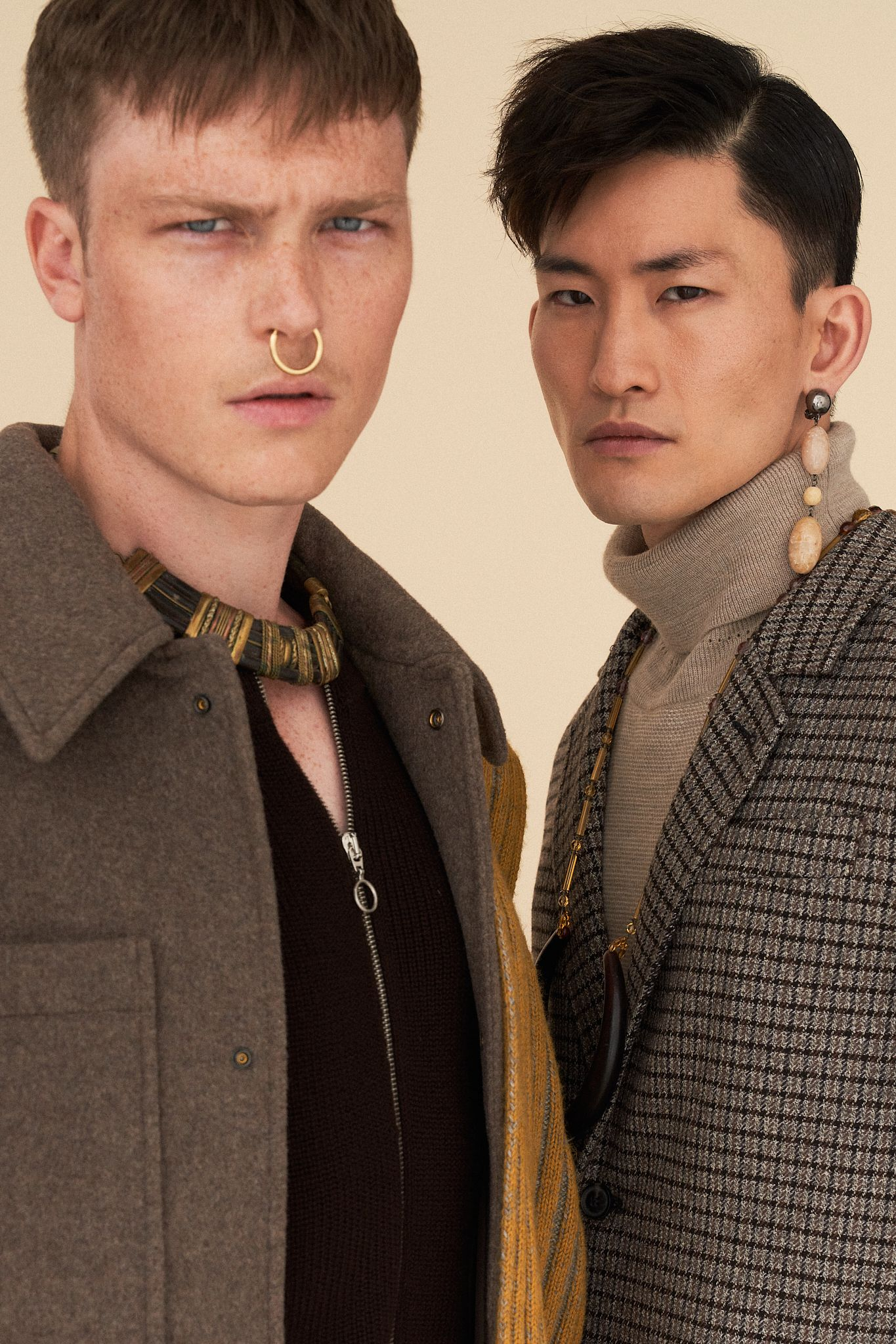 Editorial on Man in Town - Pic. 4