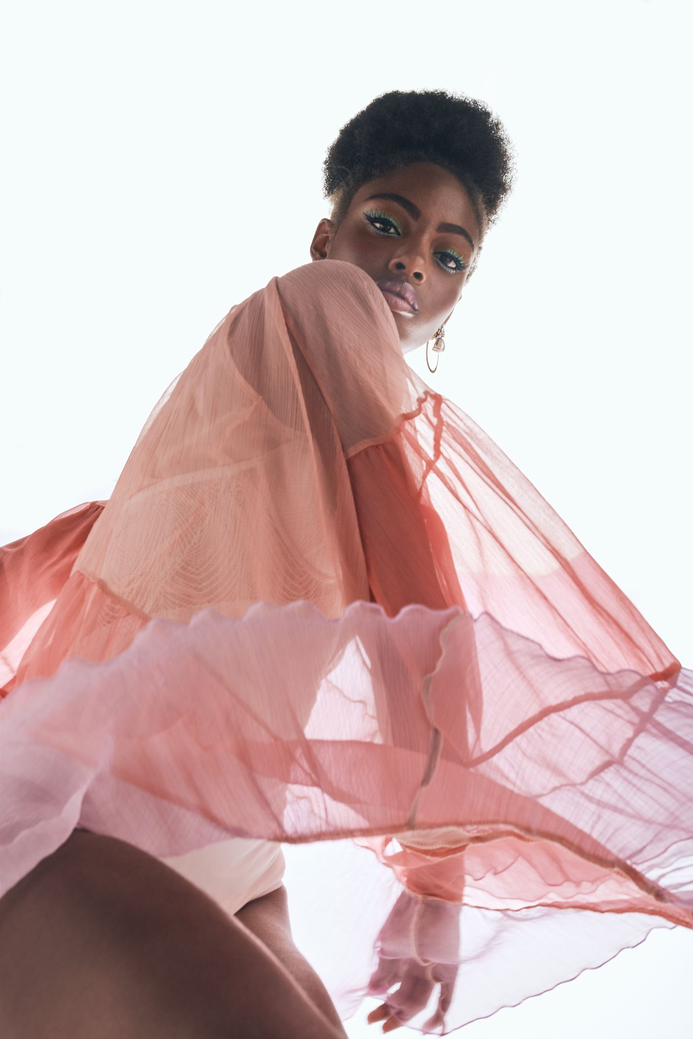 Editorial -Dreaming of couture-  Lucys Magazine  - Pic. 9